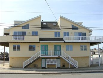 9200 Pleasure Ave-, Sea Isle City Unit: East