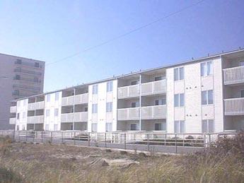 3400 Promenade, Sea Isle City Unit: 1A Floor: 1st