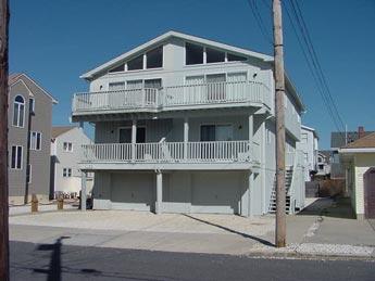 37 74th St., Sea Isle City Unit: East