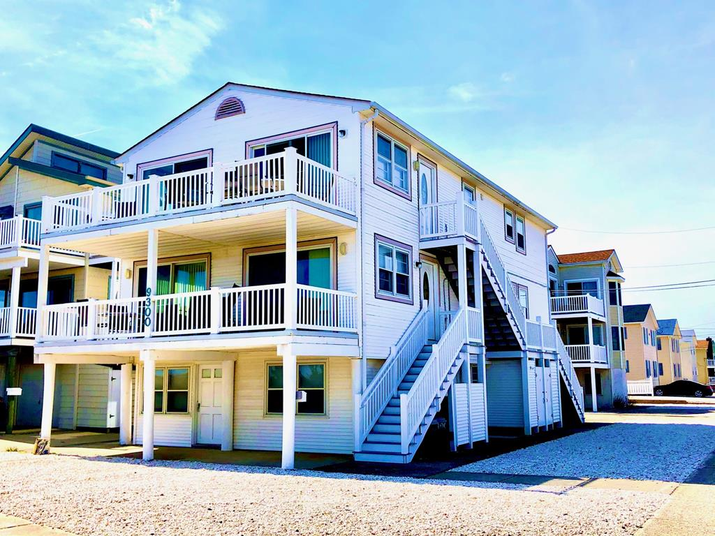 9300 Pleasure Ave, Sea Isle City Unit: A Floor: First