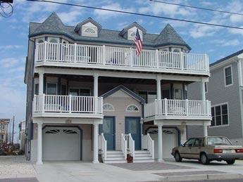 237 55th Street, Sea Isle City Unit: East
