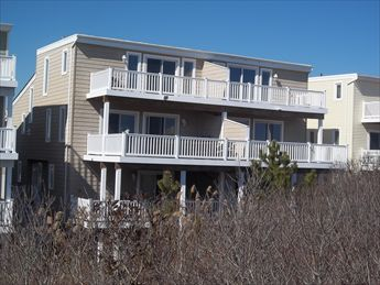 2611 Landis Ave., Sea Isle City Unit: South