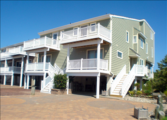 2613 Landis Avenue, Sea Isle City Unit: North