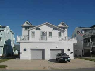 13 68th St., Sea Isle City Unit: West
