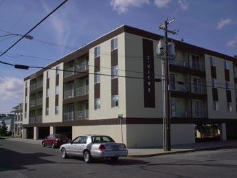 26 42nd St., Sea Isle City Unit: 206