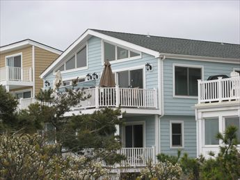 14 58th Street, Sea Isle Unit: North