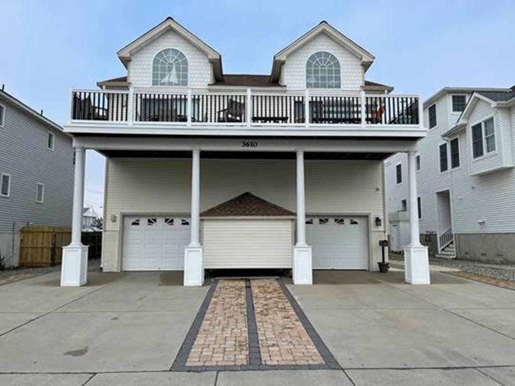 3610 Landis Avenue, Sea Isle City Unit: South