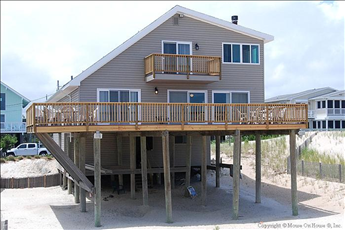 506 North Ocean Drive, South Bethany