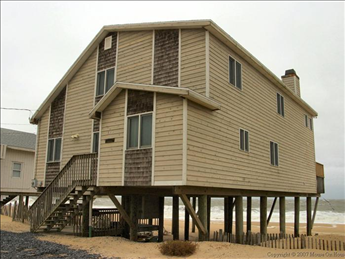 304 North Ocean Drive, South Bethany