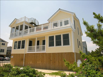 705 South Ocean Drive, South Bethany