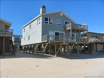 902 South Ocean Drive, South Bethany