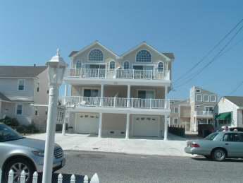 126 82nd Street, Sea Isle City Unit: West
