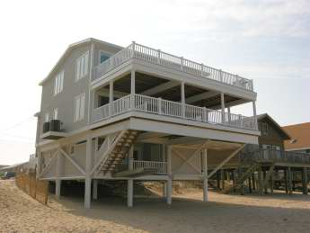 400 North Ocean Drive, South Bethany