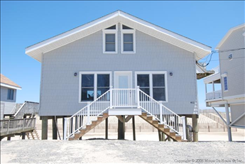 402 North Ocean Drive, South Bethany