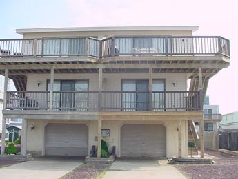 133 36th Street, Sea Isle City Unit: East A