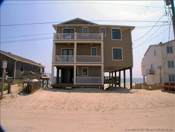 1206 South Ocean Drive, South Bethany