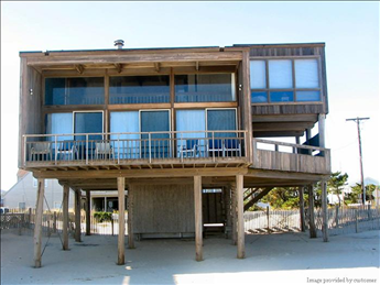 202 North Ocean Drive, South Bethany