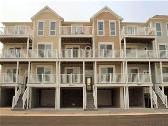 Unit 9 Villas of Beach Cove (29064), North Bethany