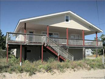 1001 South Ocean Drive, South Bethany