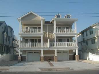 20 68th Street, Sea isle City Unit: West
