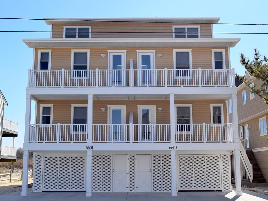 6601 Pleasure Avenue, Sea Isle City Unit: North