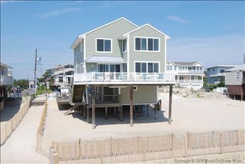 908 South Ocean Drive, South Bethany