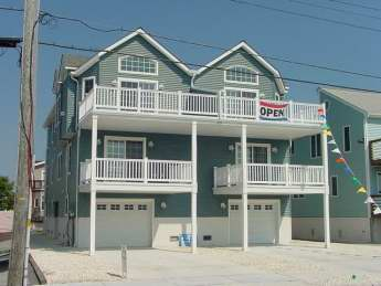 219 48th, Sea Isle City Unit: West