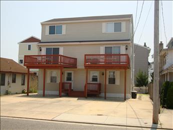 130 90th Street, Sea Isle City Unit: West