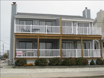 3701 Cini Ave, Sea Isle City Unit: North A