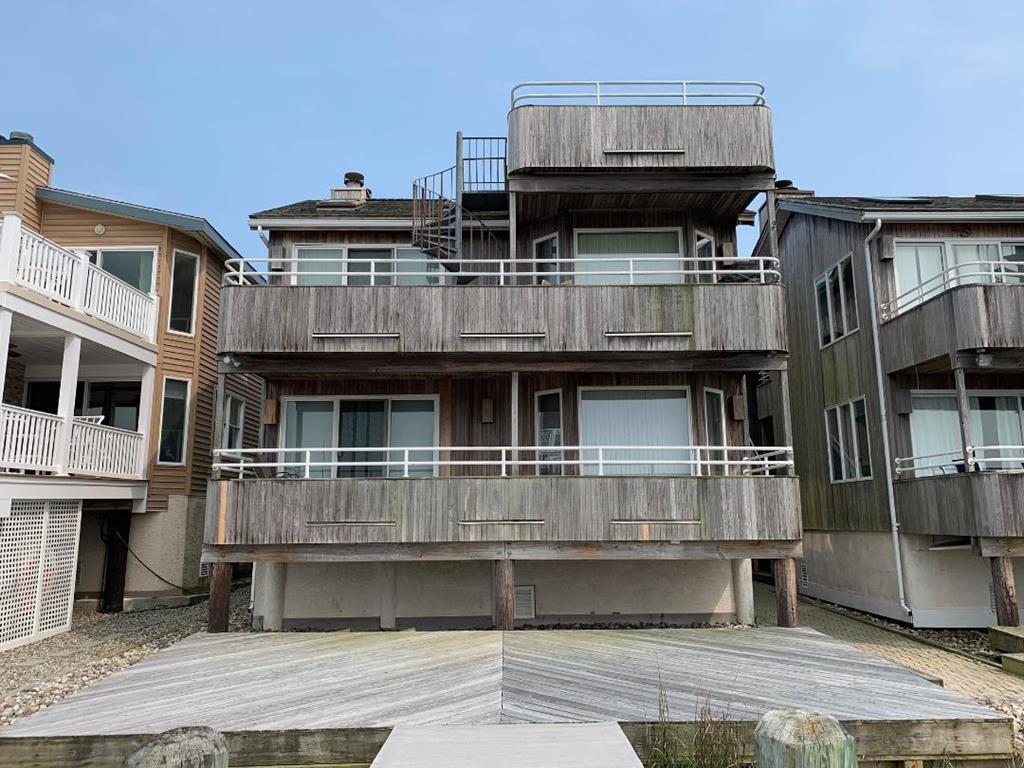 3820 Waterview Blvd, Ocean City  Floor: 1st Floor