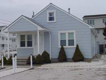 8816 Pleasure Avenue, Sea Isle City Unit: East-Front