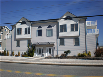7713 Landis Avenue, Sea Isle City Unit: South