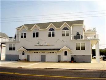 2813 Landis Avenue, Sea Isle City Unit: South