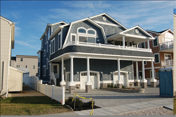 7805 Central, Sea Isle City Unit: North