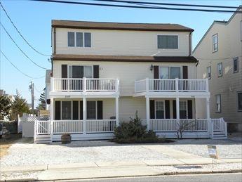 8009 Landis Avenue, Sea Isle City Unit: North
