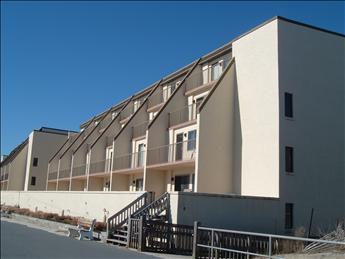 3901 Promenade, Sea Isle City Unit: 107