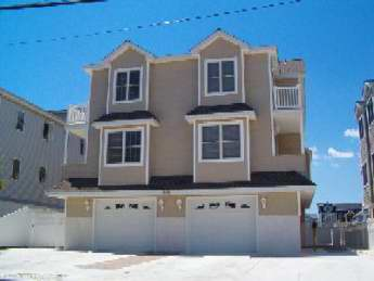 320 44th Place, Sea Isle City Unit: West