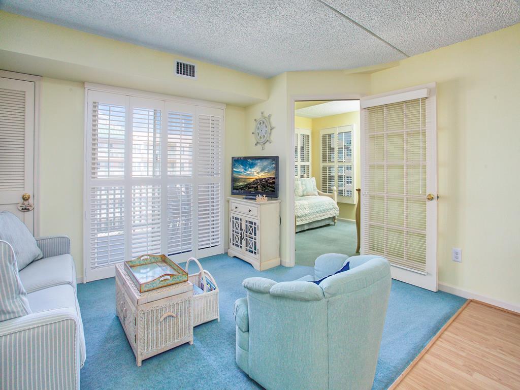 9903 Seapointe Blvd, Wildwood Crest Unit: 603 Floor: 6th