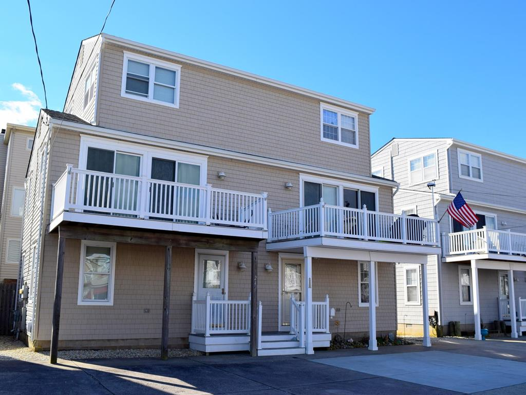 24 84th Street, Sea Isle City Unit: East