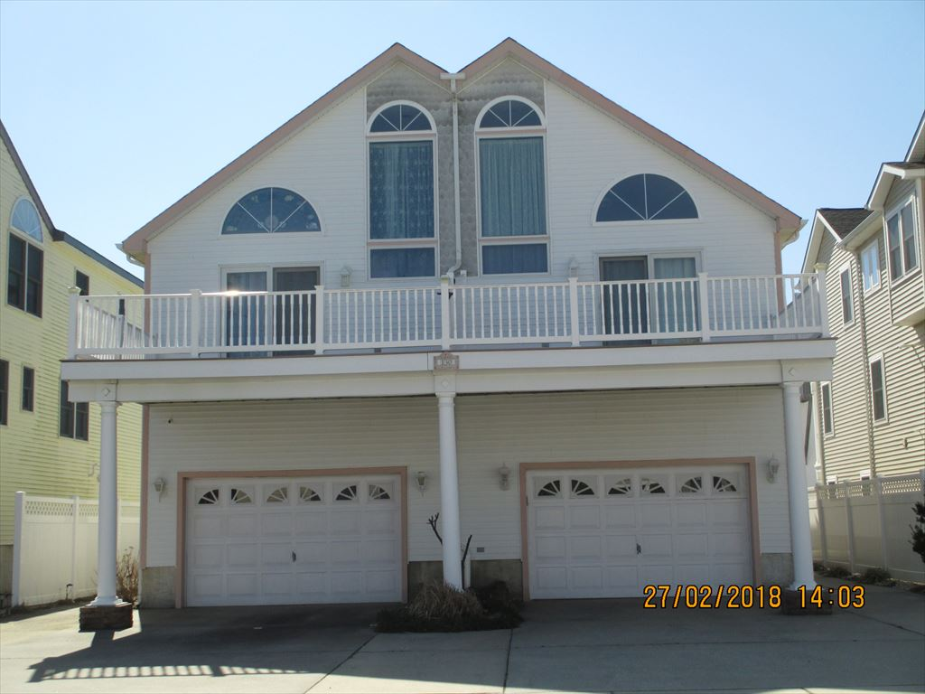 130 53rd Street, Sea Isle City Unit: West