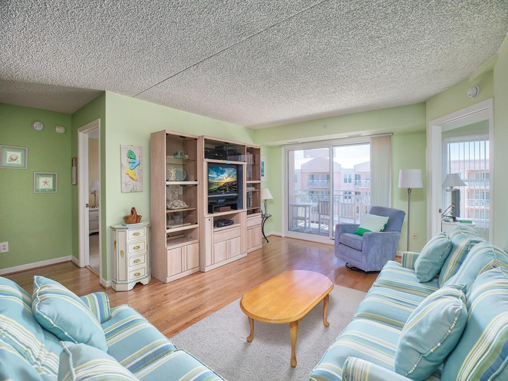 9903 Seapointe Blvd., Wildwood Crest Unit: 708 Floor: 7