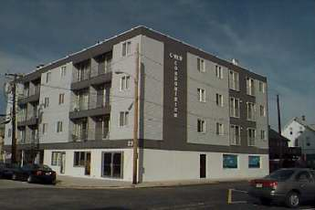 23 38th Street, Sea Isle City Unit: 203