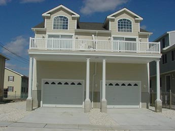129 34th Street, Sea Isle City Unit: West