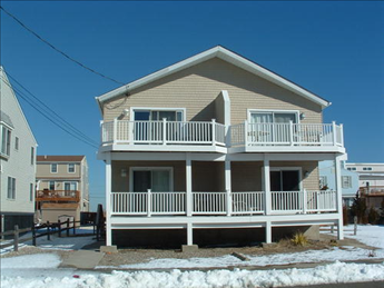 115 32nd St., Sea Isle City Unit: West