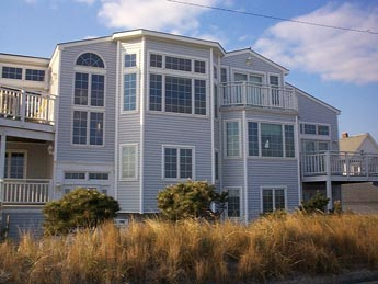 9 47th St., Sea Isle City Unit: North