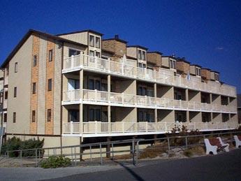 4400 Beach, Sea Isle City Unit: 102