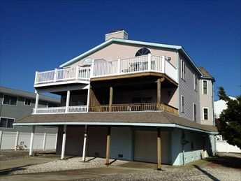 109 31st Street, Sea Isle City Unit: East