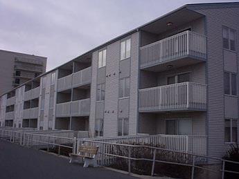 3400 Promenade, Sea Isle City Unit: 2E