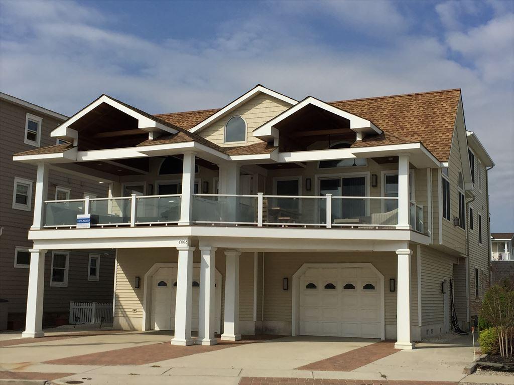 7008 Pleasure Avenue, Sea Isle City Unit: North