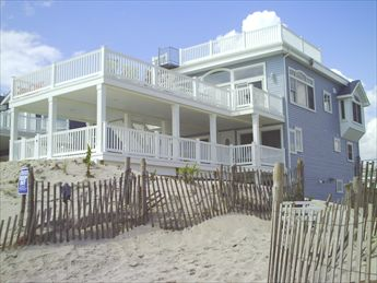 5601 Ocean Blvd., Brant Beach  Floor: Single